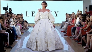 Maison Lesley | Ready Couture/ Resort 2019 | Arab Fashion Week