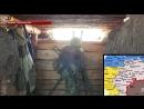 Фронт-Донбас Луганська область 20.08.2018