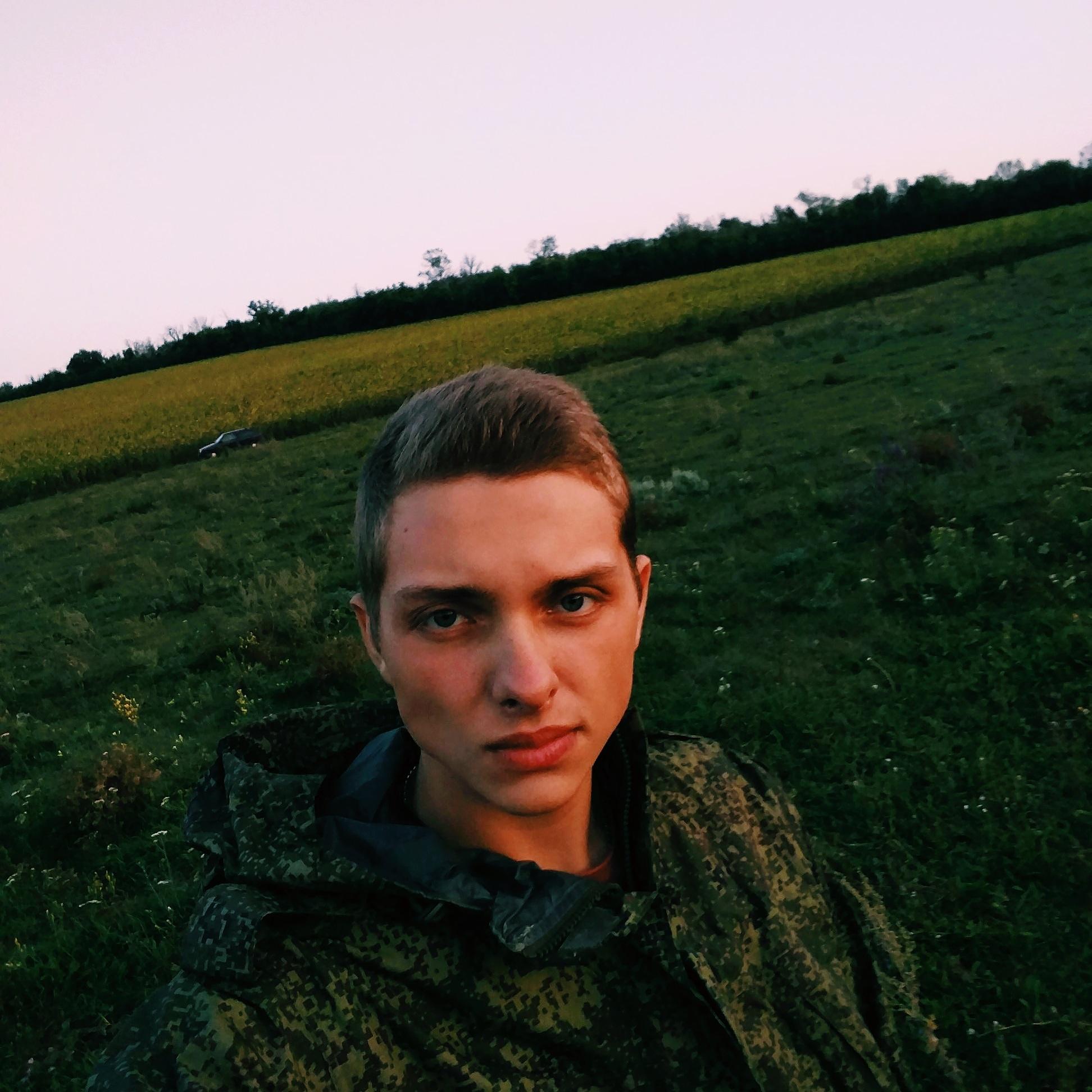 Maks, 21, Rossosh'