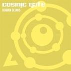 Cosmic Gate альбом Human Beings