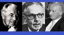 2017 Личность 12: Феноменология: Хайдеггер, Бинсвангер, Босс