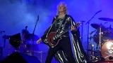 Queen &amp Adam Lambert - Clip of Bohemian Rhapsody - TRNSMT Fest Glasgow 06-07-18