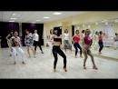 Bachata Lady Style, Танцы в Нефтекамске