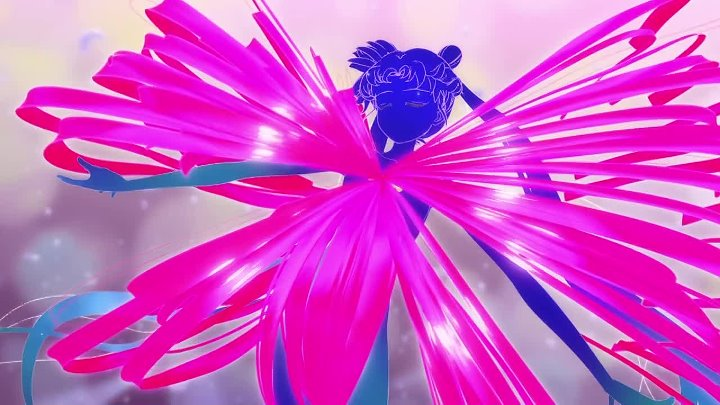 Сейлор Мун Кристалл Bishoujo Senshi Sailor Moon Crystal 11 серия Озвучено KANSAI