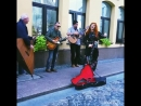 Stand by me - Grodno - Olga Naruta -Street music