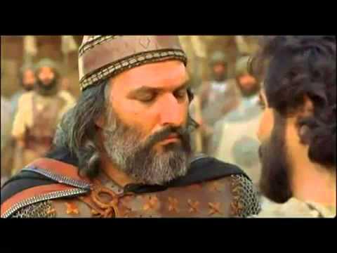 The Kingdom Of Solomon (URDU) Trailer