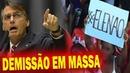 🔴 Bolsonaro Manda Demitir Quem postou Ele Não e Detalhes Choca a todos