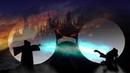 HARRY POTTER 3D shadow act🔮 Shadow Theatre Verba Гарри Поттер Театр теней Верба