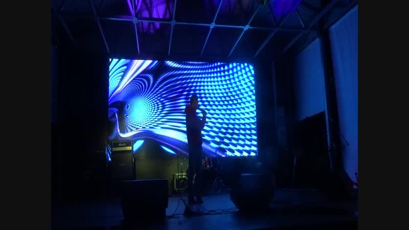 Дмитрий Нестеров(Парк Фили,Благотворительный концерт,26.9.18)