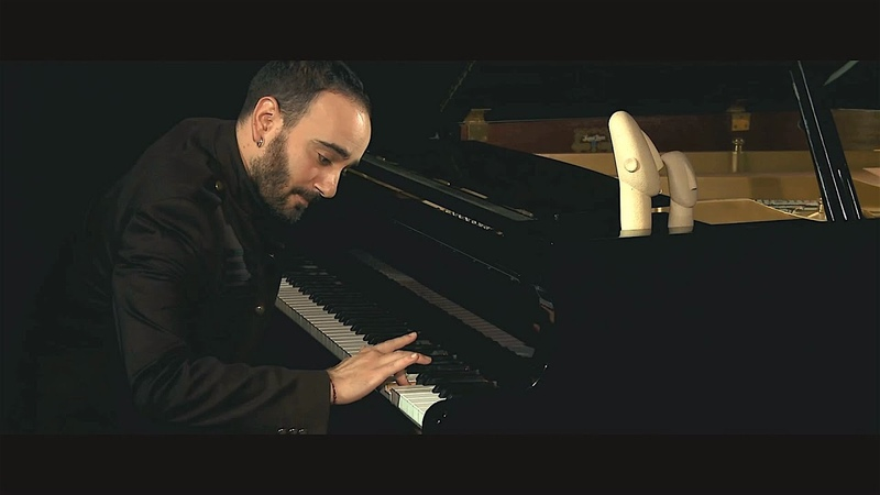 Suite Hellenique. Pedro Iturralde. Nascilansky dúo.