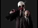 Обзор маски Вульфа из Payday
