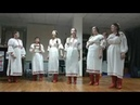 Фольклорный коллектив Жива в ЙогаДар