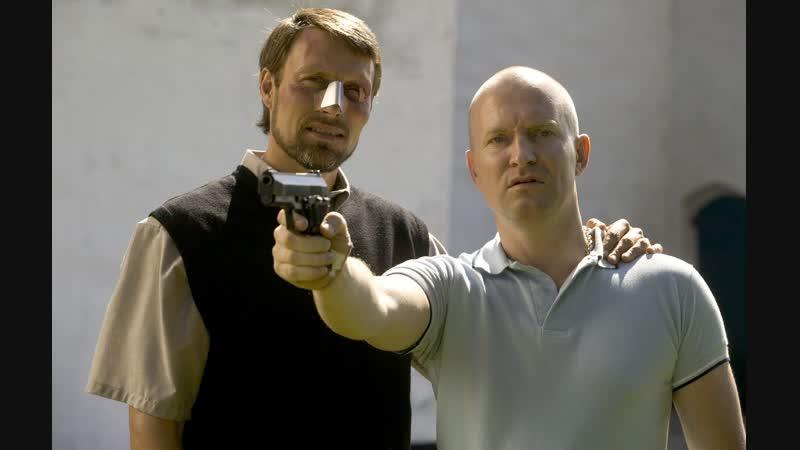 18 Адамо.вы ябл.оки [Чёрная комедия, криминал, драма,2005, Дания, Германия, BDRip 1080p]