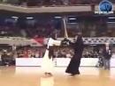 Taniguchi Sensei был одним из последних 9°dan Kendo