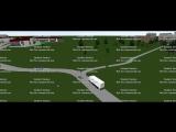 Спивак моделирование грузовики