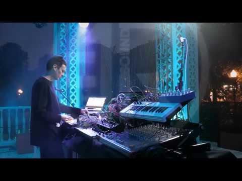 Fields preludes | Symphocat Константин Сухан | R_sound | Moscow @gorkypark 31.08.2018