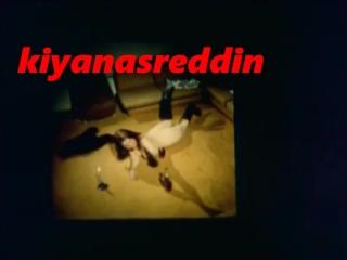 Türk filmide Kuzey Vargın'ın porno izlemesi - watching porno scene in turkish movie