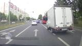 ДТП. Казань ул. Кулахметова в районе 14.00