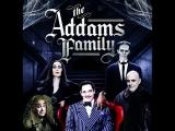 Семейка Аддамс The Addams Family, 1991 Михалёв