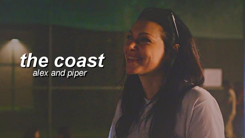 Alex and piper | the coast (vauseman)
