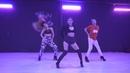 Sean Paul ft David Guetta Becky G - Mad Love   Alina Carbajal Choreography (Heels Performance)