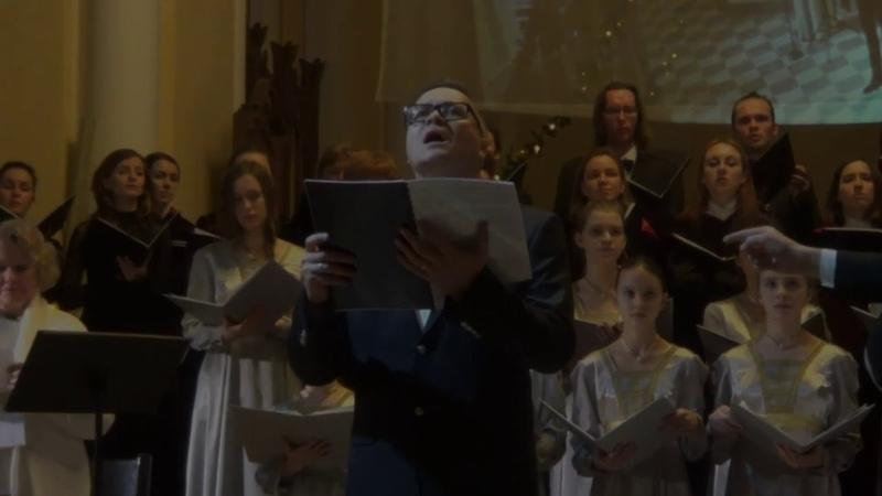 Андрей Кузнев Профессиональный певец,Золотой тенор России.