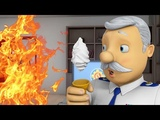 Fireman Sam US New Episodes S.O.S Pontypandy is on FIRE