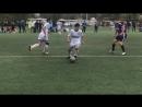 Береке 2:0 Copa.kz, 09.09.18г., 1 тайм