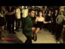 Adolfo Indacochea y Damla Demirci Celik Istanbul Inernational Dance Festival 2011