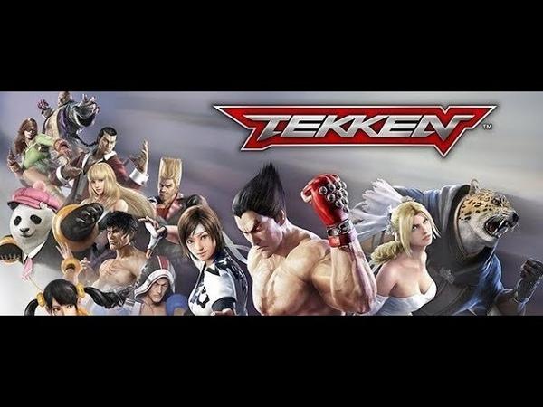 Tekken Bandai Namco сообщила о скором закрытии мобильного файтинга