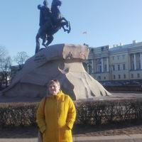 Ольга Крючкова фото