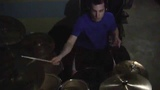 Netsky - Give &amp Take (Drum Interpretation)