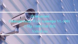 Поворотная Wi-Fi камера VL-1901 2 Mp (1080 HD)