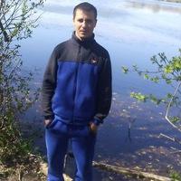 Анкета Александр Скляр