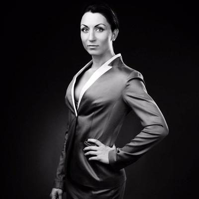Юлия Березикова