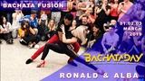 RONALD &amp ALBA Bachata Fusion