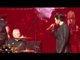 Queen + Adam Lambert - Drum Battle, Under Pressure - Park Theater - Las Vegas - 9.8.18