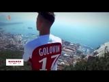 Добро пожаловать в Монако, Александр Головин