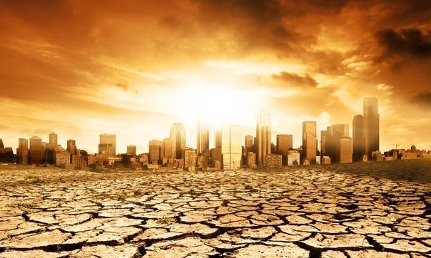 Ураганы и жара станут привычным климатом