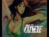 cat's eye OST