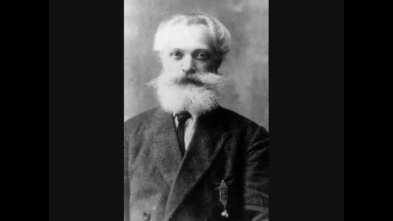 Музыка веры 69 регент и композитор В.Фатеев