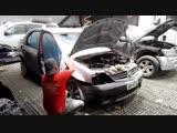 Отреставрировал разбитое авто jnhtcnfdhbhjdfk hfp,bnjt fdnj