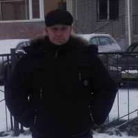 Анкета Сергей Алексеев