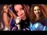 Video Mix - La Bouche, Corona, Me &amp My, Culture Beat, 2 Unlimited, E-Type