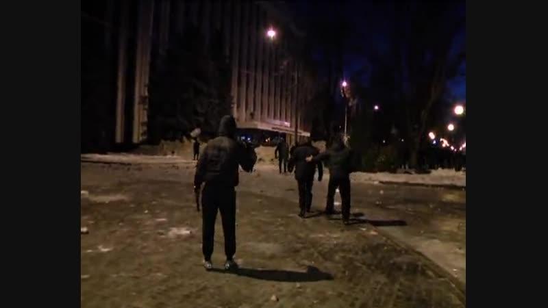 Днепропетровск 26.01.2014