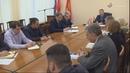 В администрации города обсудили работу регионального оператора по вывозу ТКО