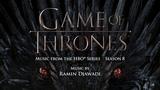 Game of Thrones S8 - Nothing Else Matters - Ramin Djawadi (Official Video)
