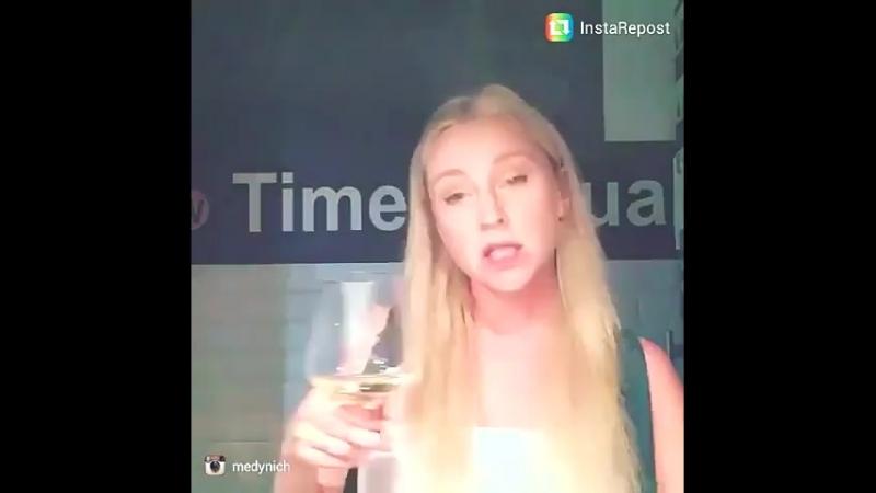 Ольга Медынич советы в Instagram Если мужик уехал на рыбалку
