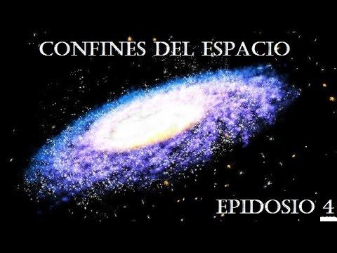 CONFINES DEL ESPACIO: EP.4. EL SOL 2017 Documental JC-HD