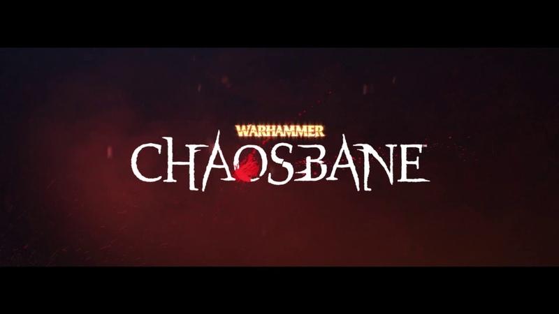 Warhammer Chaosbane - First Look (Developer Commentary PEGI)